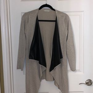 Super soft and comfortable cardigan